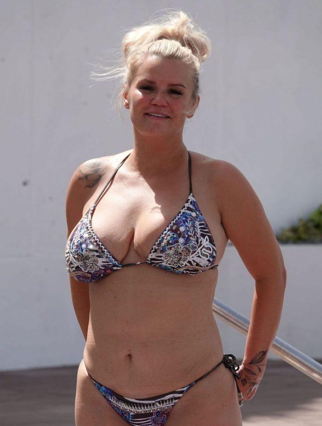 Kerry Katona Bikini 3
