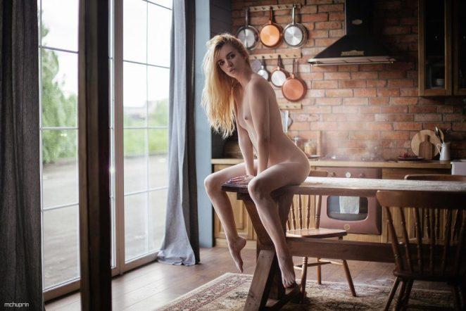 Mia Frost Nude 2