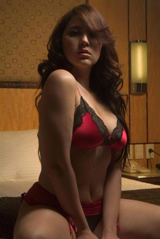 Ara Mina Sexy 2