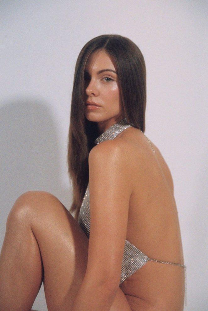 Carmella Rose Sexy 2