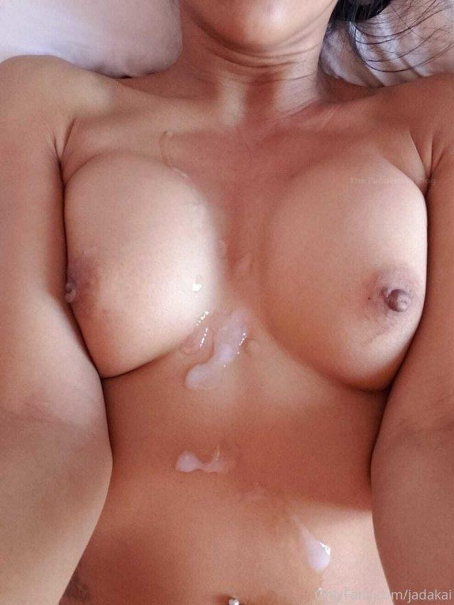 Jada Kai Naked 4