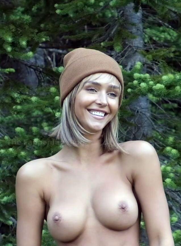 Rachel Cook Naked 5