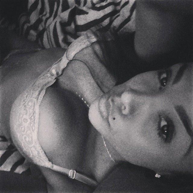 Masika Kalysha Naked (9 Photos)