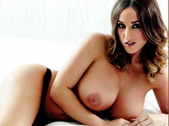 Stacey Poole and Joey Fisher Naked (16 Photos)