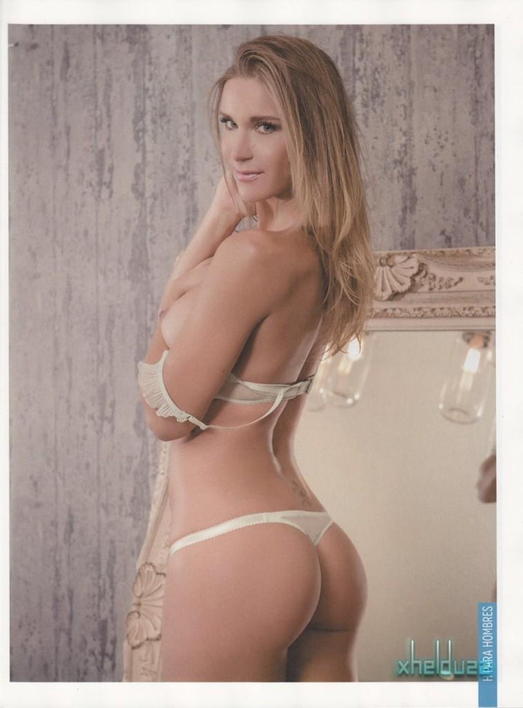 Barbara Islas Naked (74 Photos)