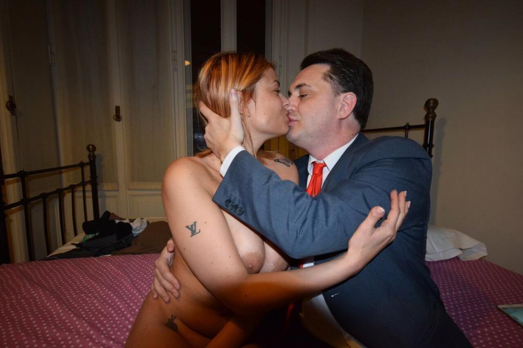 Sara Tommasi Naked (6 Photos)