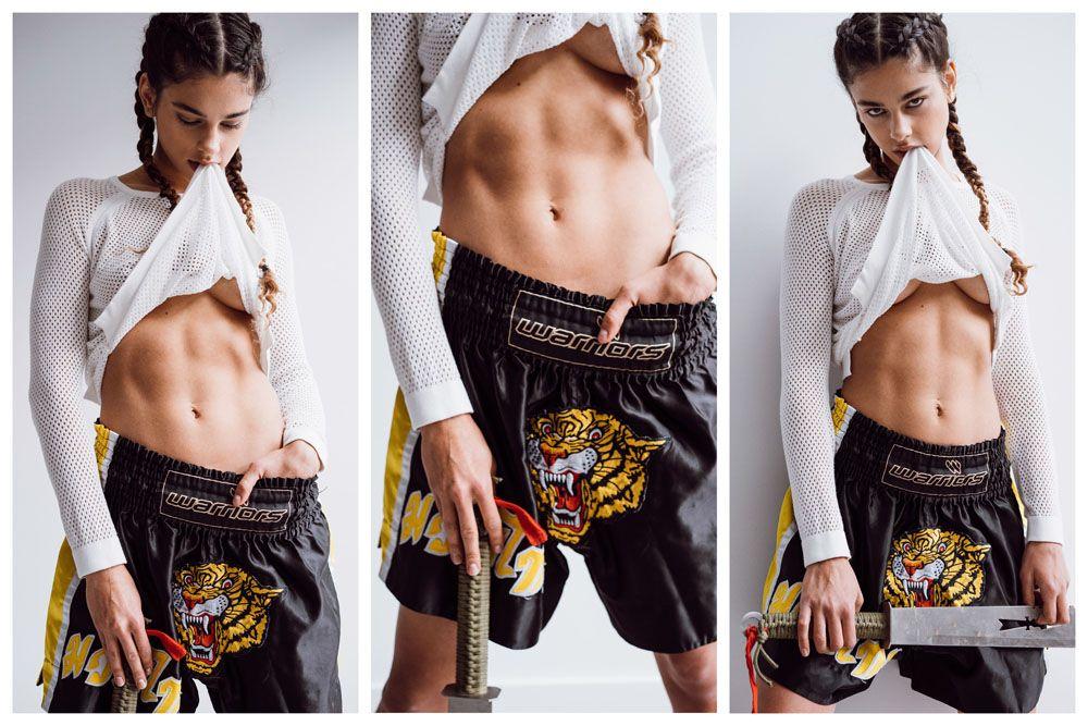 Dajana Rads Sexy (11 Photos)
