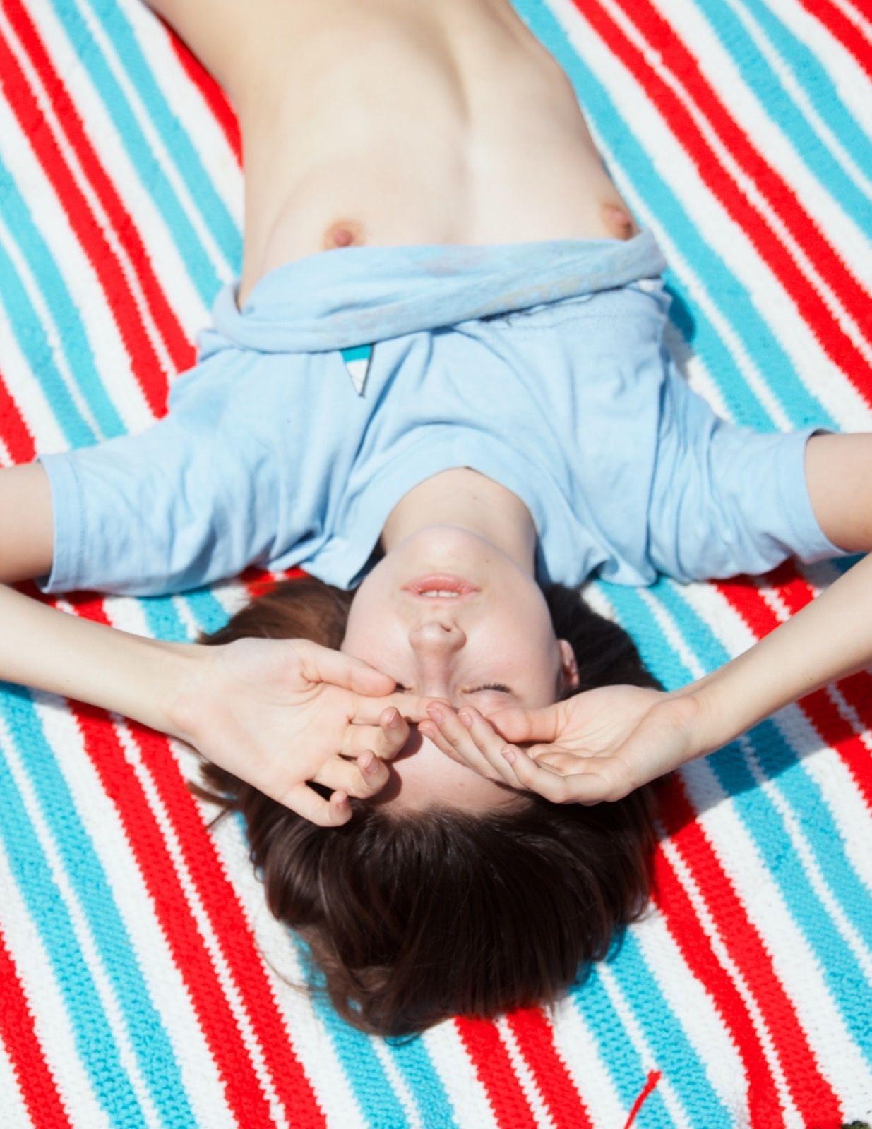 Alyssia McGoogan Nude (12 Photos)