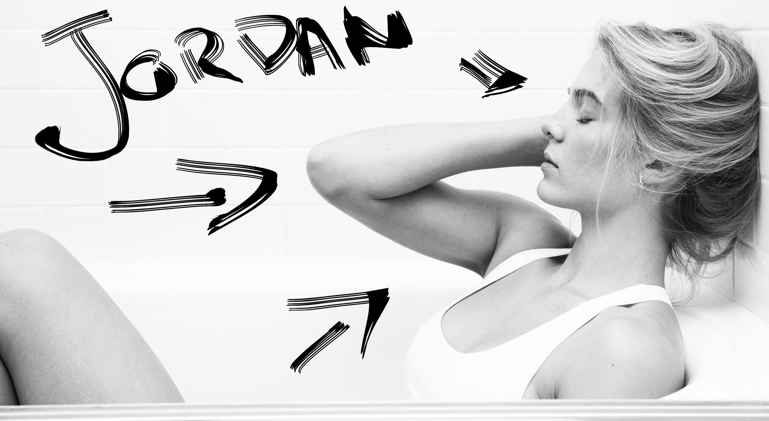 Jordan Murray See Through (16 Photos)