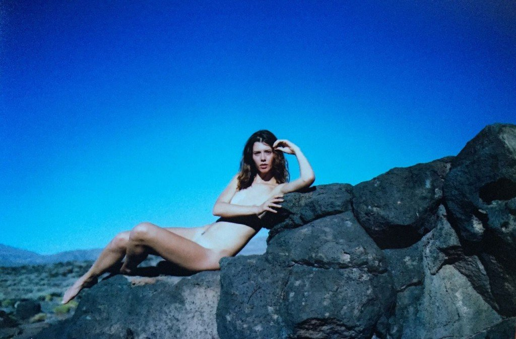 Cole Baker Naked (5 Photos)