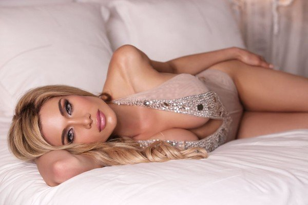 Dalia Elliott Sexy (8 Photos)