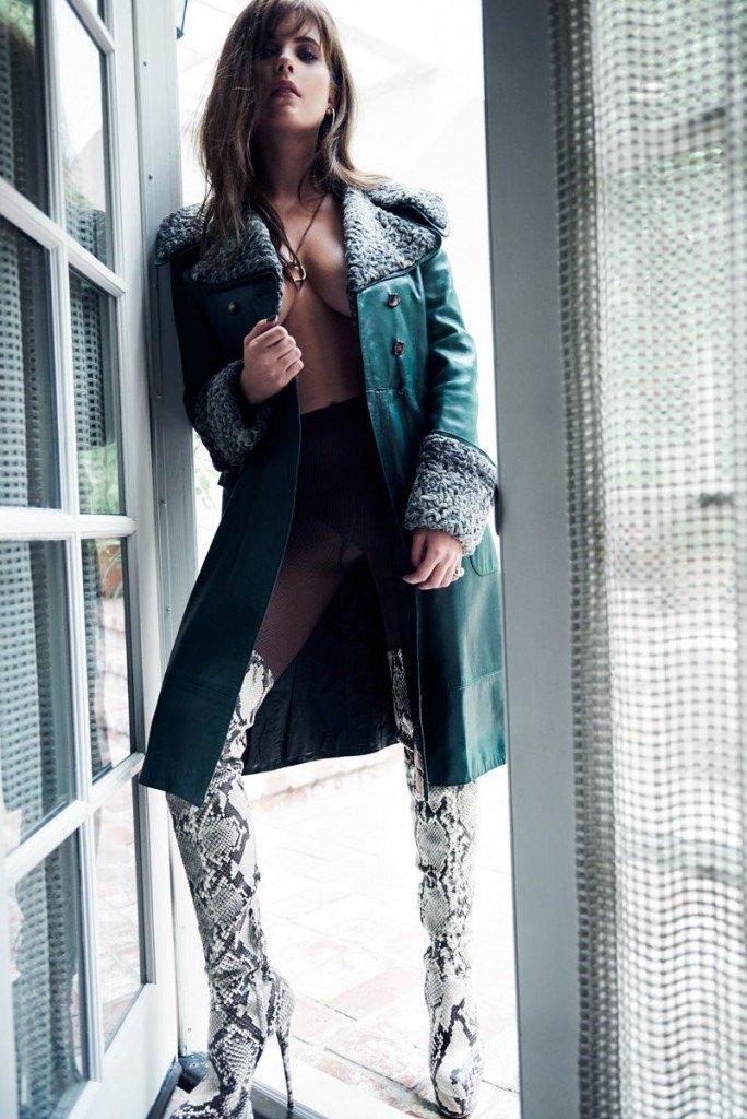 Ashley Benson Sexy (3 Photos)
