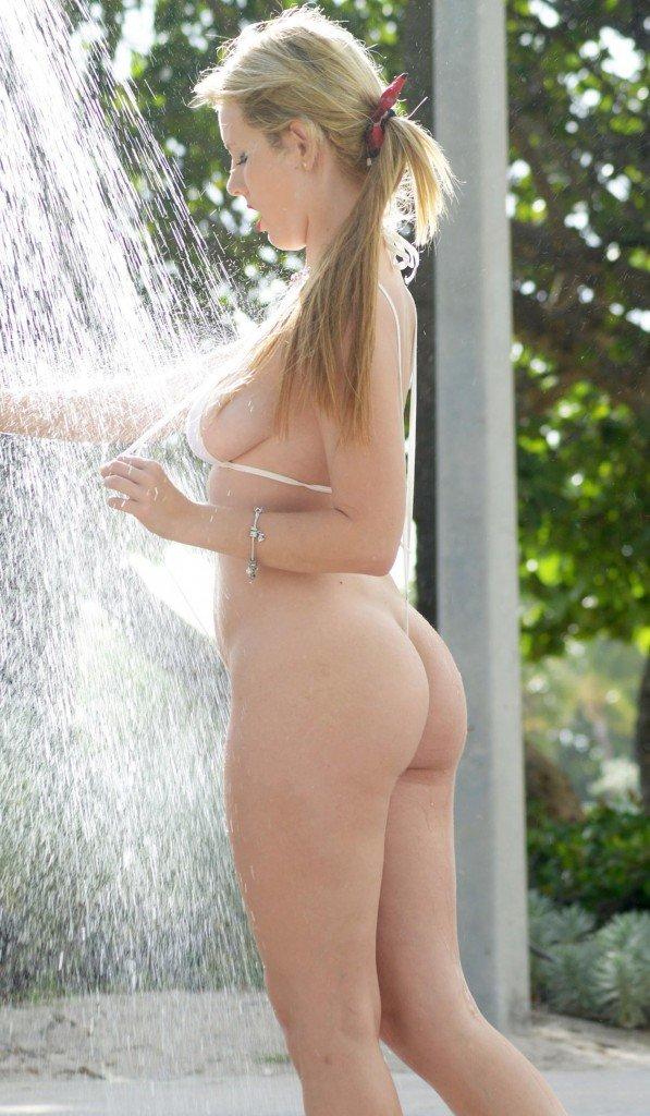 Rachel Sanders Sexy (7 Photos)