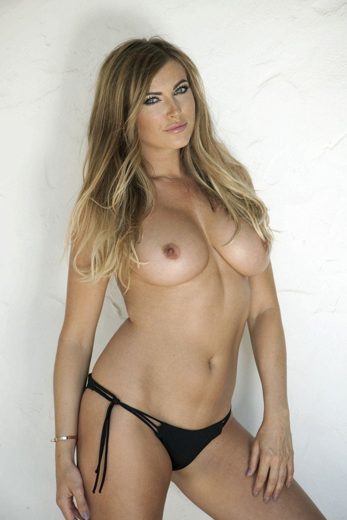 Sam Cooke Sexy & Topless (4 New Photos – Page3)