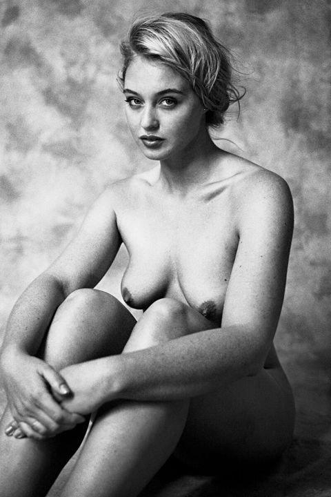 Iskra Lawrence Nude & Sexy (27 Photos)