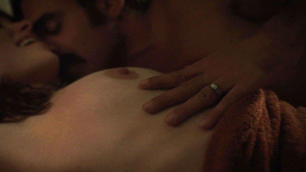 Olivia Wilde Nude (8 Photos + Video)