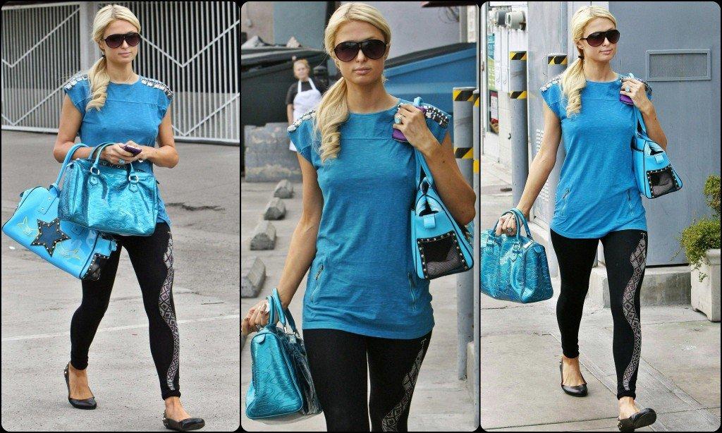 Paris Hilton Oops (185 Photos)