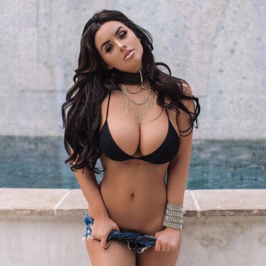 Abigail Ratchford Sexy (63 Photos)