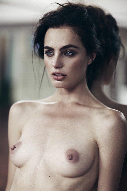 Marinet Matthee Topless (8 Photos)