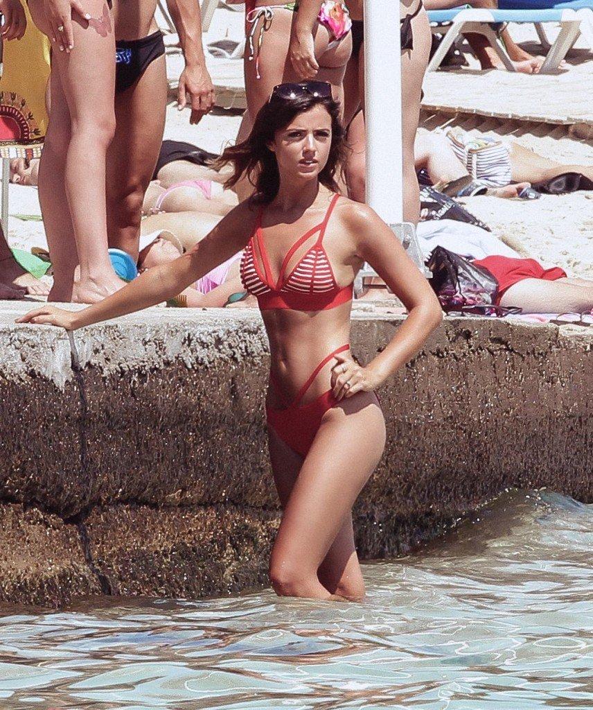 Lucy Mecklenburgh Sexy (15 Photos)