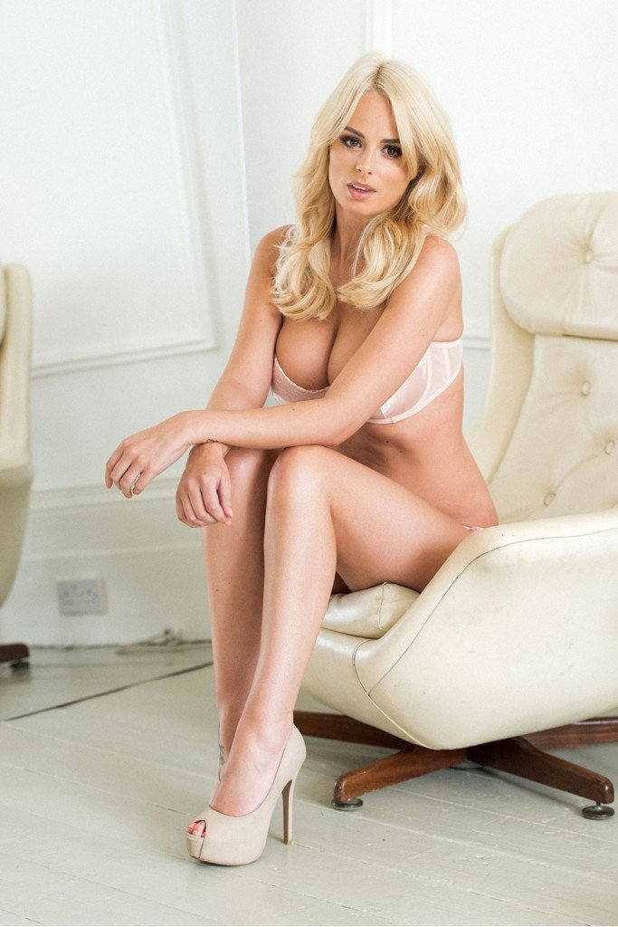 Rhian Sugden Sexy & Topless (4 New Photos – Page 3)