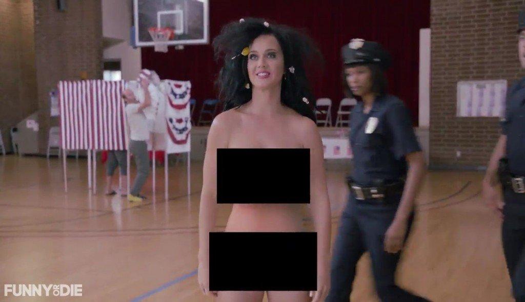 Katy Perry Naked (11 Photos + Video)