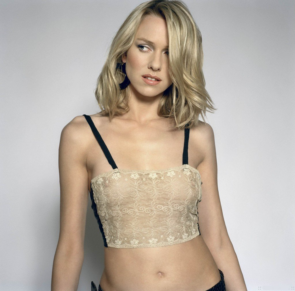 Naomi Watts See Through (4 Photos)