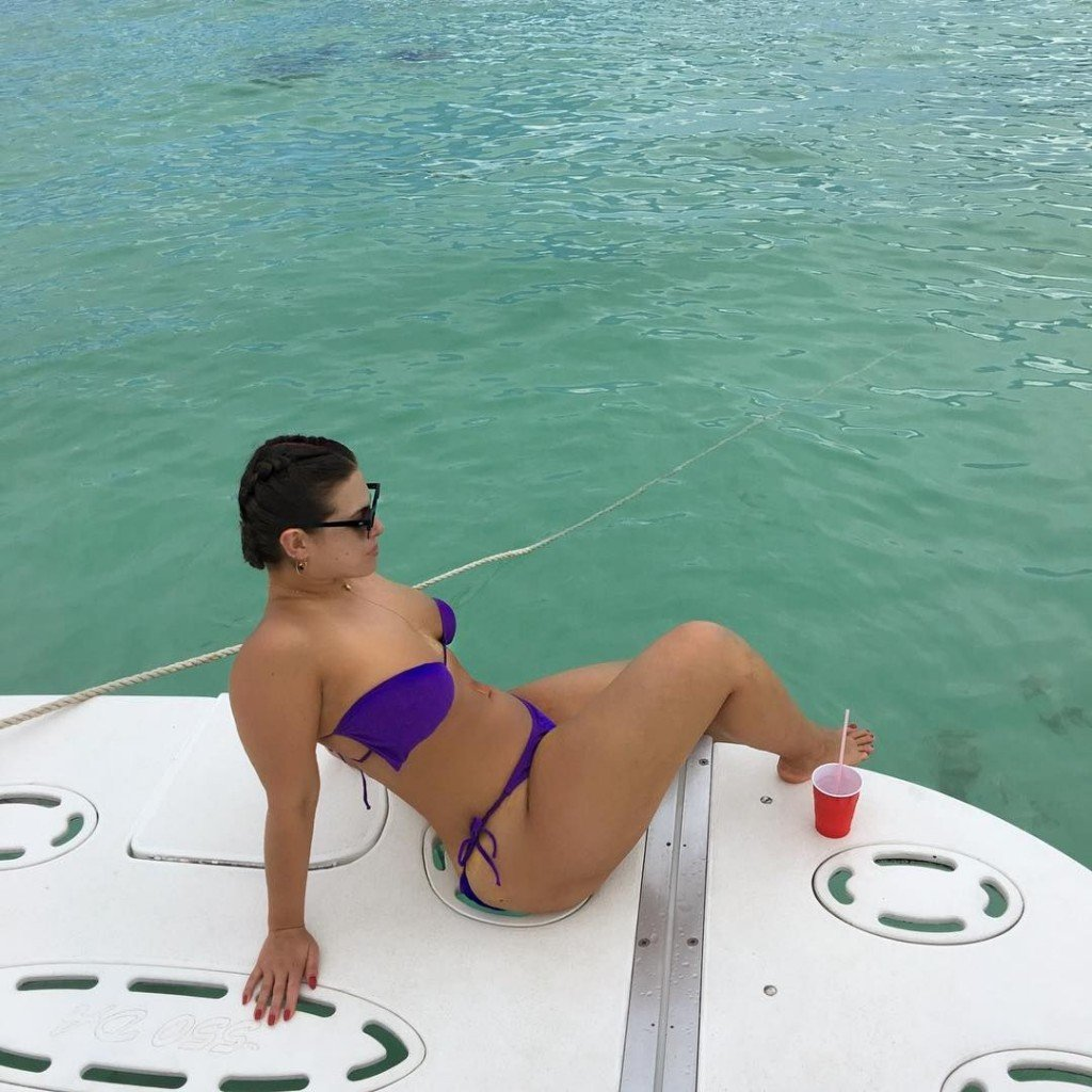 Ashley Graham Sexy (16 Photos)