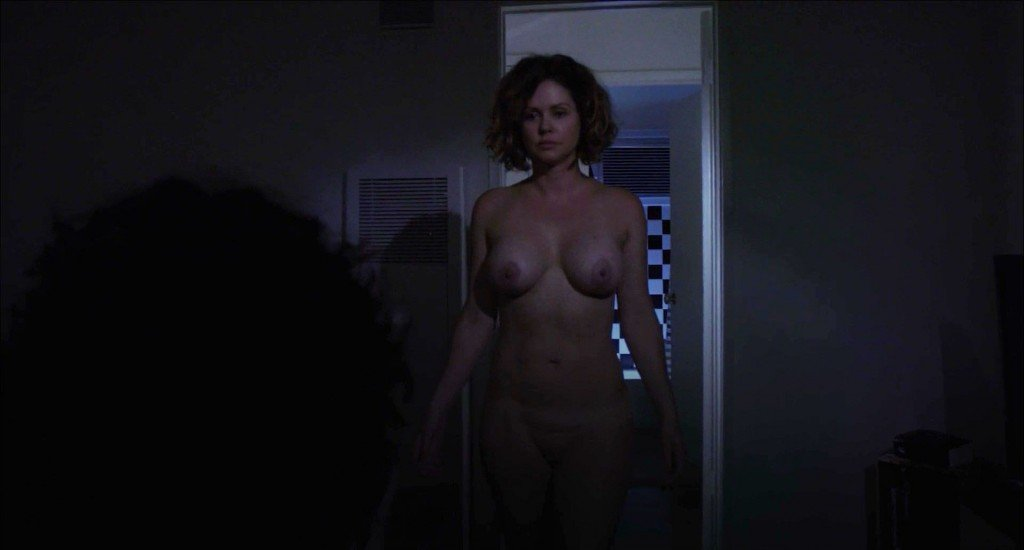 Mellissa Lydia McBride Nude – I Am Joe (2016) HD 1080p