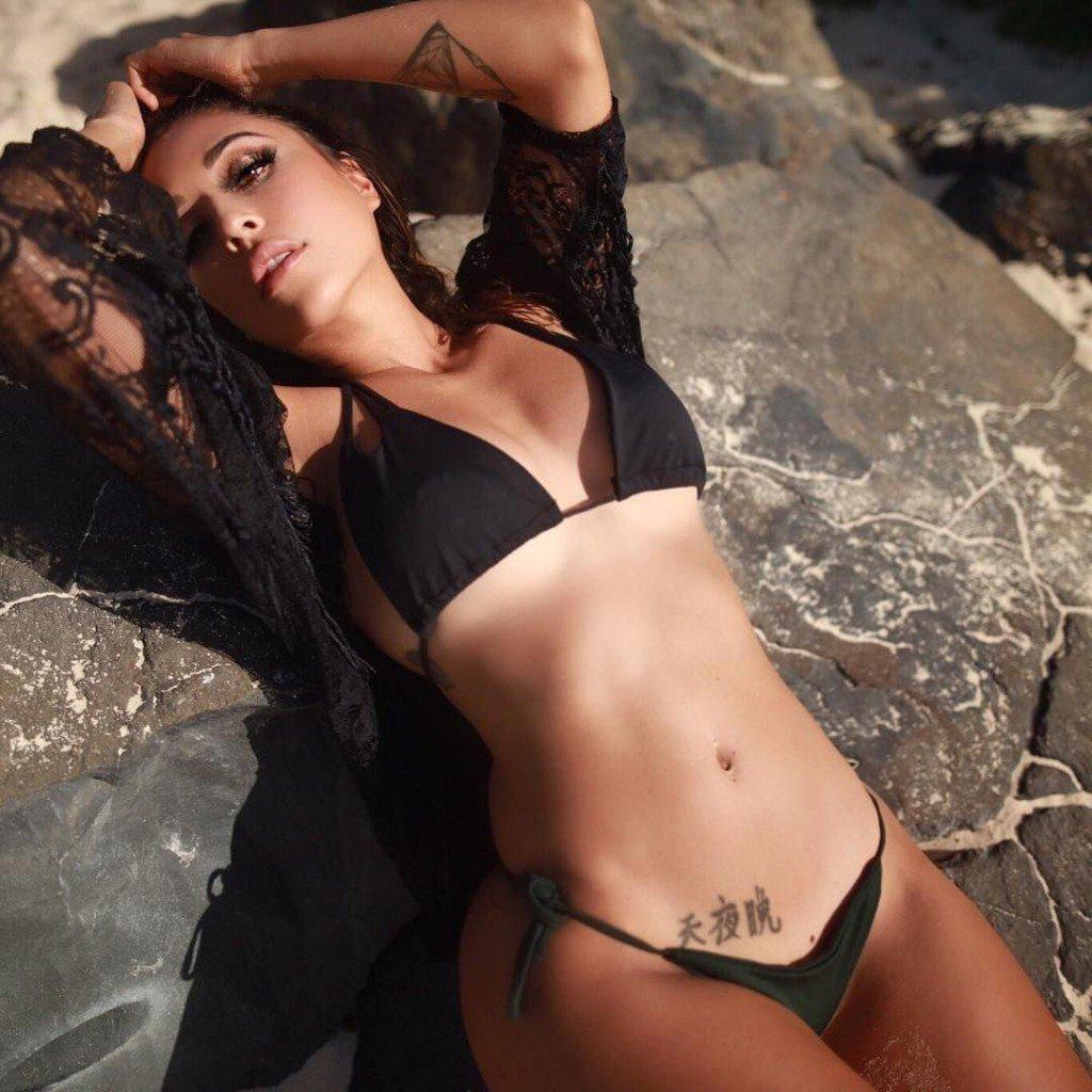 Tianna Gregory Sexy (80 Photos) | SexClips.Pro