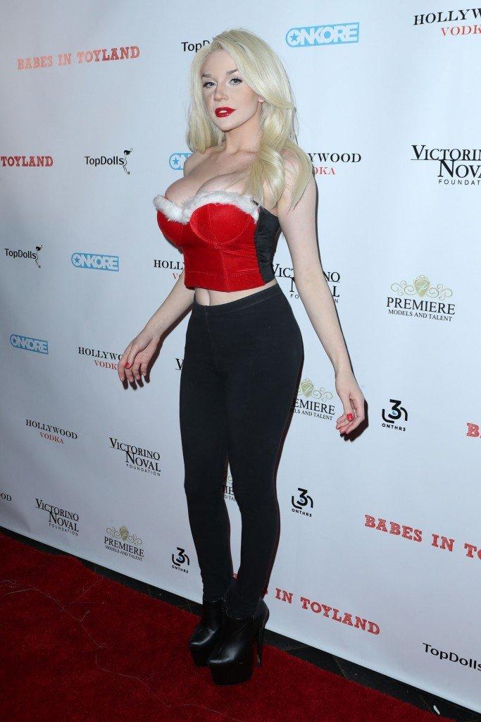 Courtney Stodden Sexy (34 Photos)