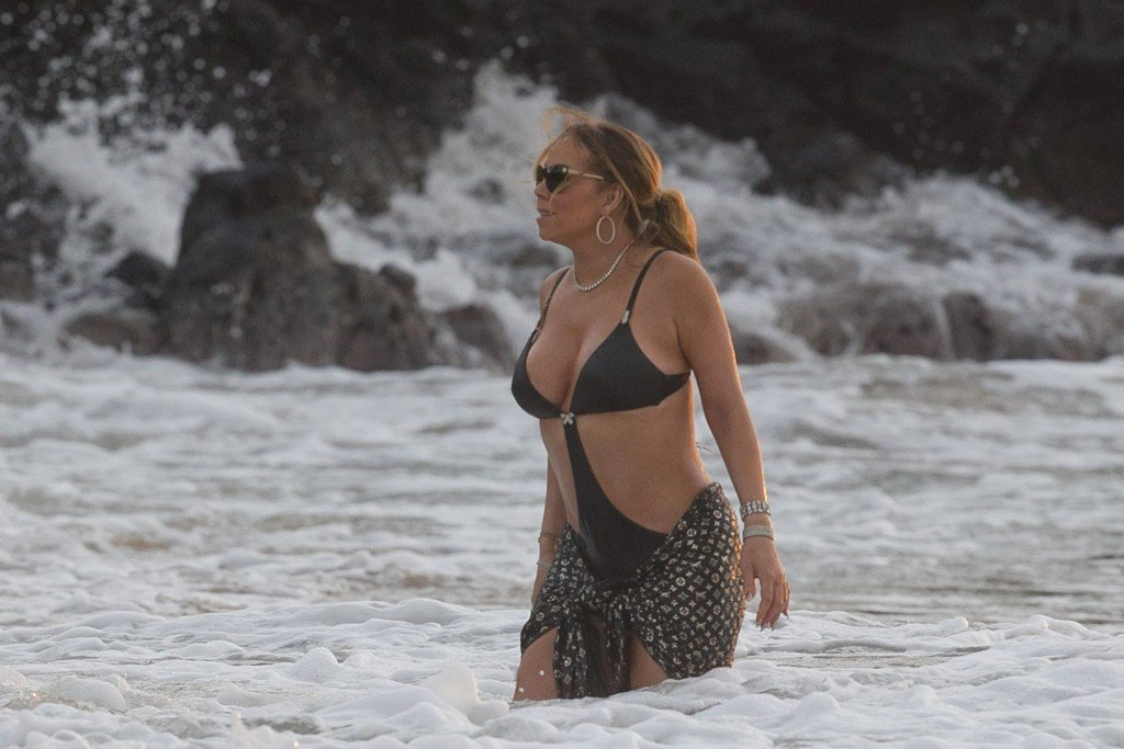Mariah Carey Nip Slip (49 Photos)
