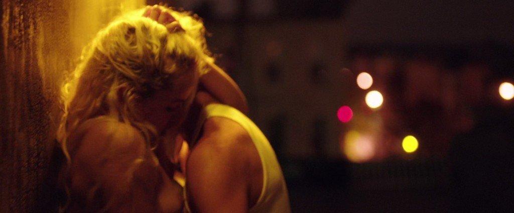Morgan Saylor Nude – White Girl (2016) HD 1080p