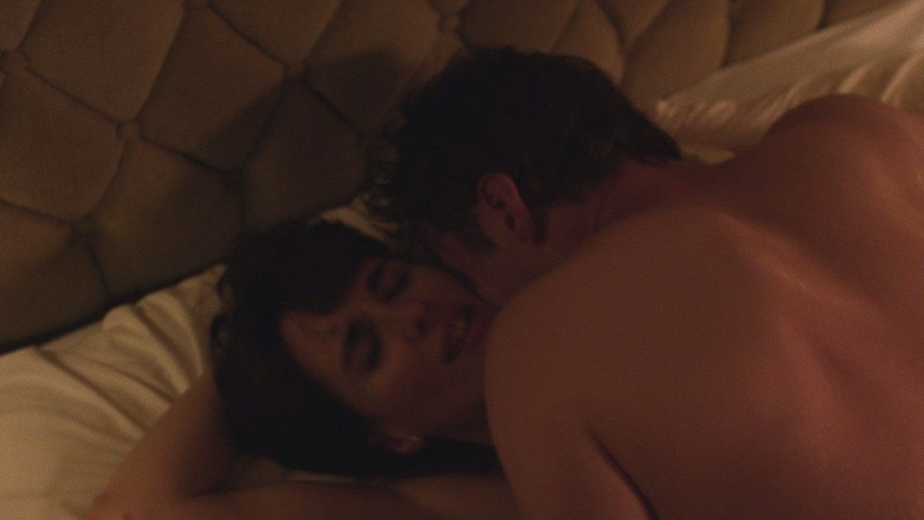 Paz Vega Nude – The OA (2016) s01e05 – HD 720p