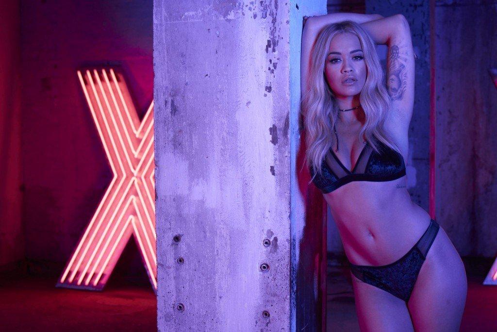 Rita Ora Sexy (11 New Photos)