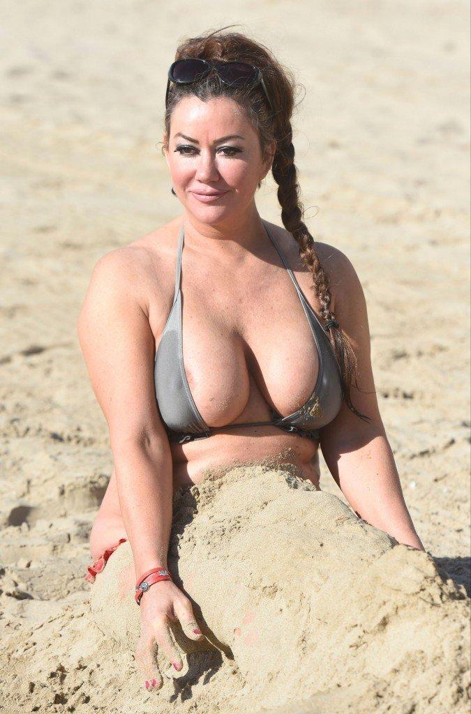 Lisa Appleton Sexy (84 Photos)