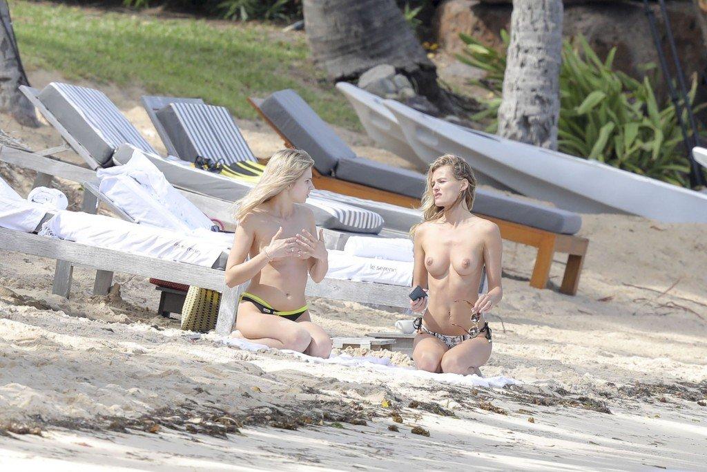 Edita Vilkeviciute Topless (37 Photos)