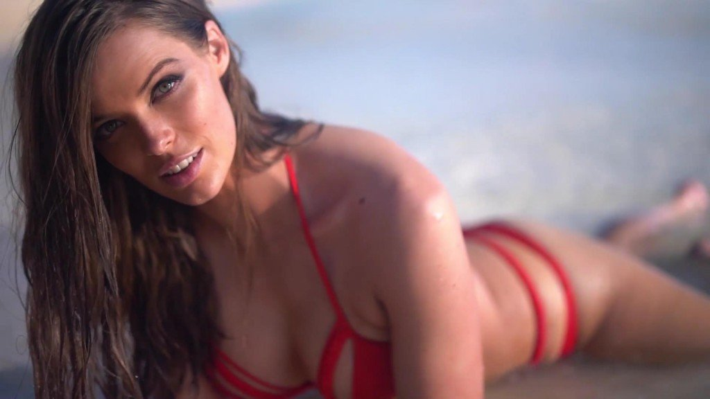 Robyn Lawley Sexy – 2017 'Sports Illustrated' Swimsuit Issue