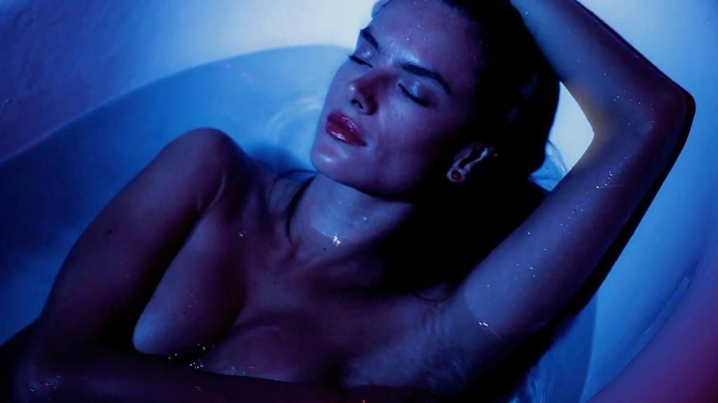 Alessandra Ambrosio Sexy & Topless (40 Photos + GIFs & Video)
