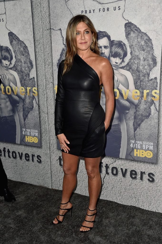 Jennifer Aniston Pokies (66 Photos)