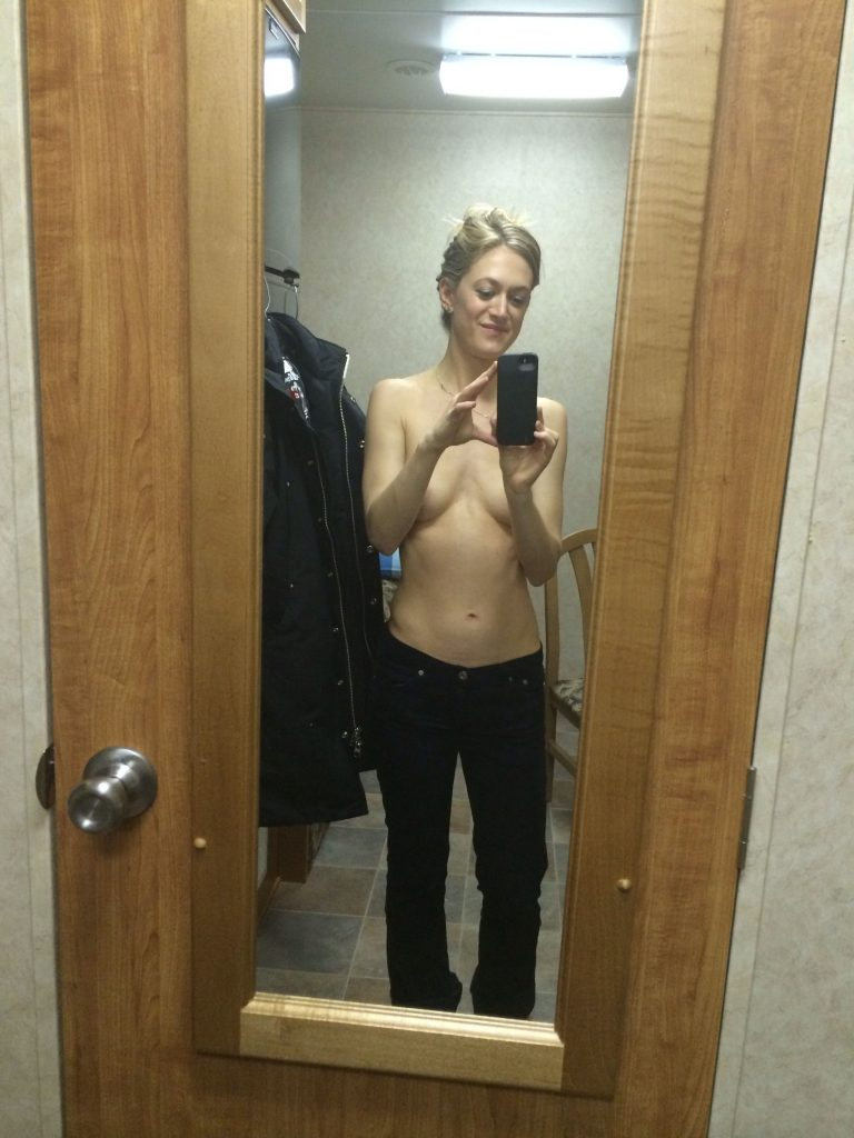 Marin Ireland Leaked (15 Photos)