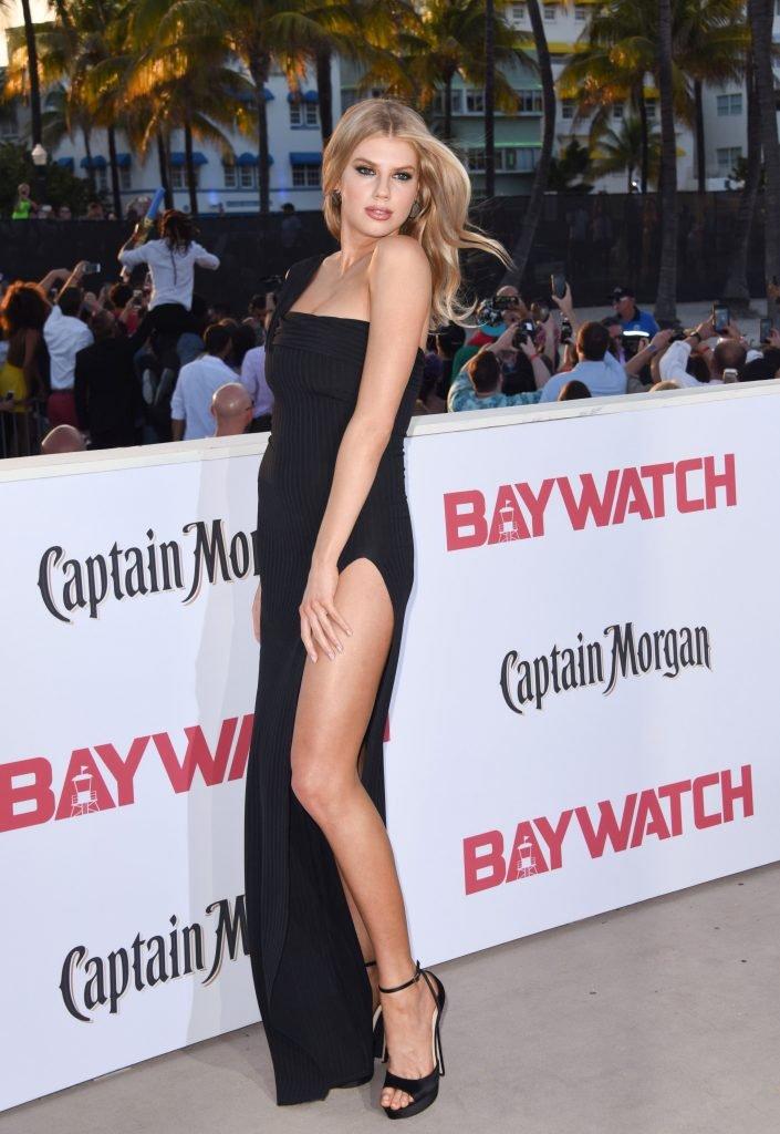 Charlotte McKinney Sexy (84 Photos + Video)