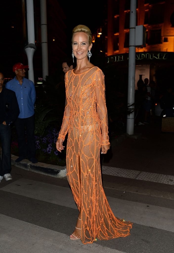 Lady Victoria Hervey See Through (10 New Photos)