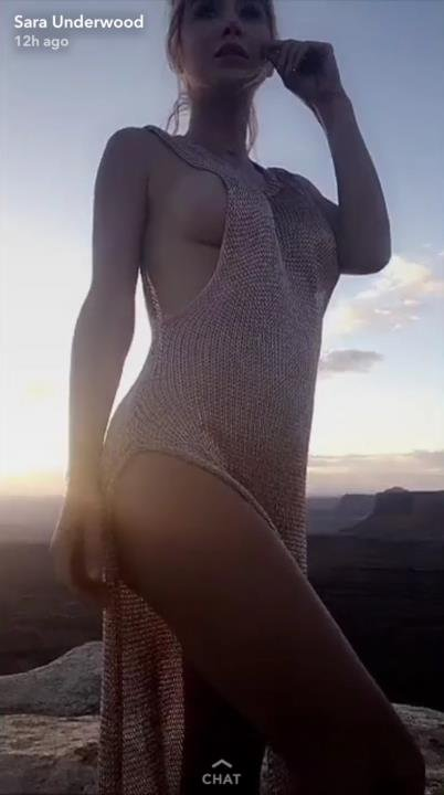 Sara Underwood Nude & Sexy (100 Photos + Video)
