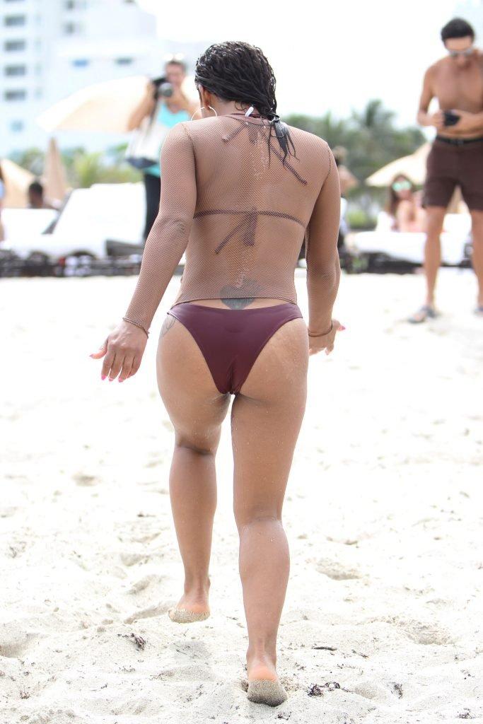 Christina Milian Sexy (126 Photos + Video)