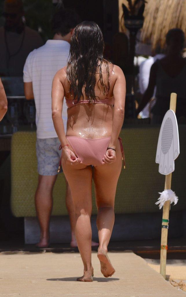 Eva Longoria Sexy (31 Photos+ Video)