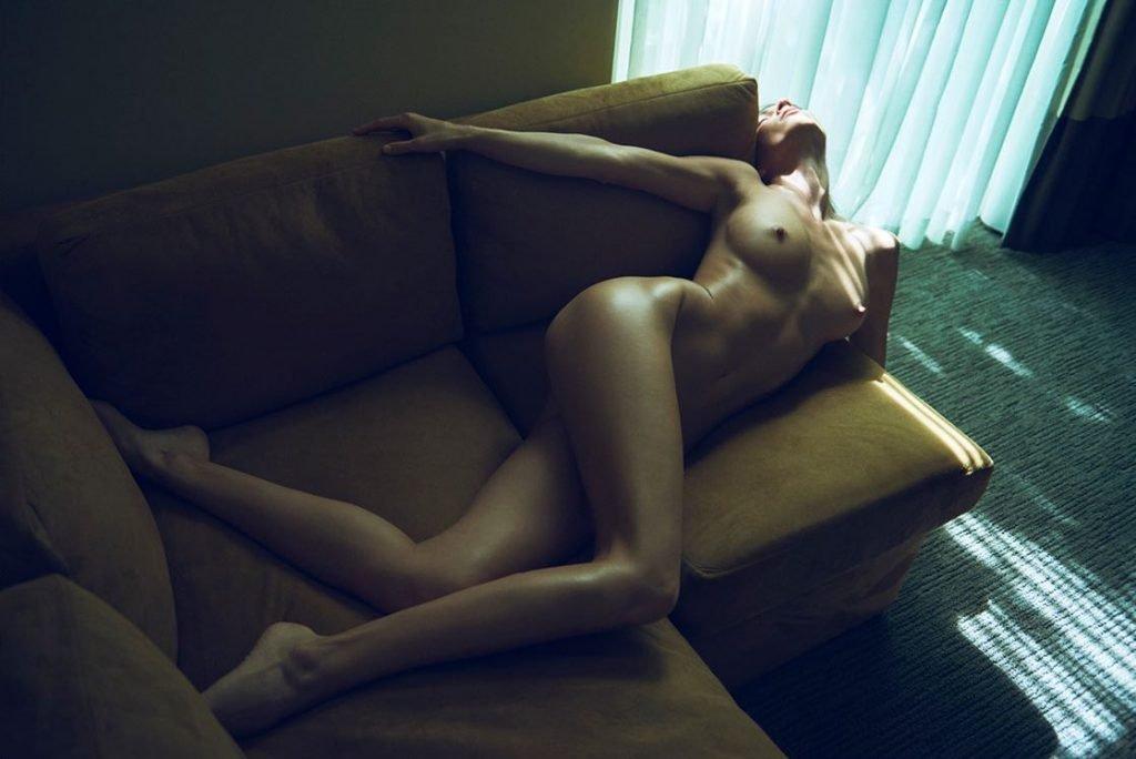 Stephanie Moore Naked (12 Photos)