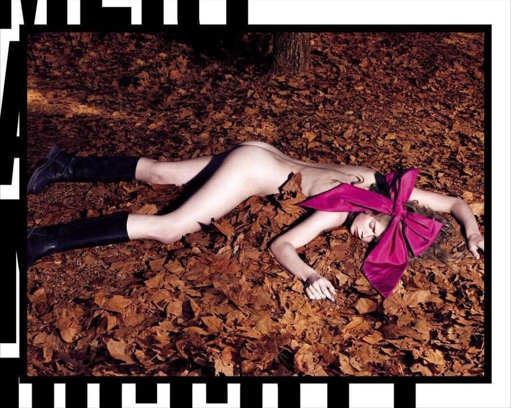 Doutzen Kroes Nude & Sexy (14 Photos)