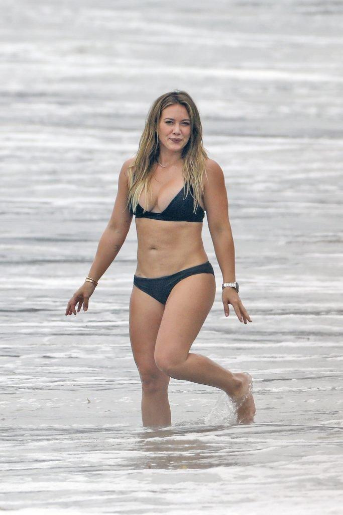 Hilary Duff Sexy (8 Photos)