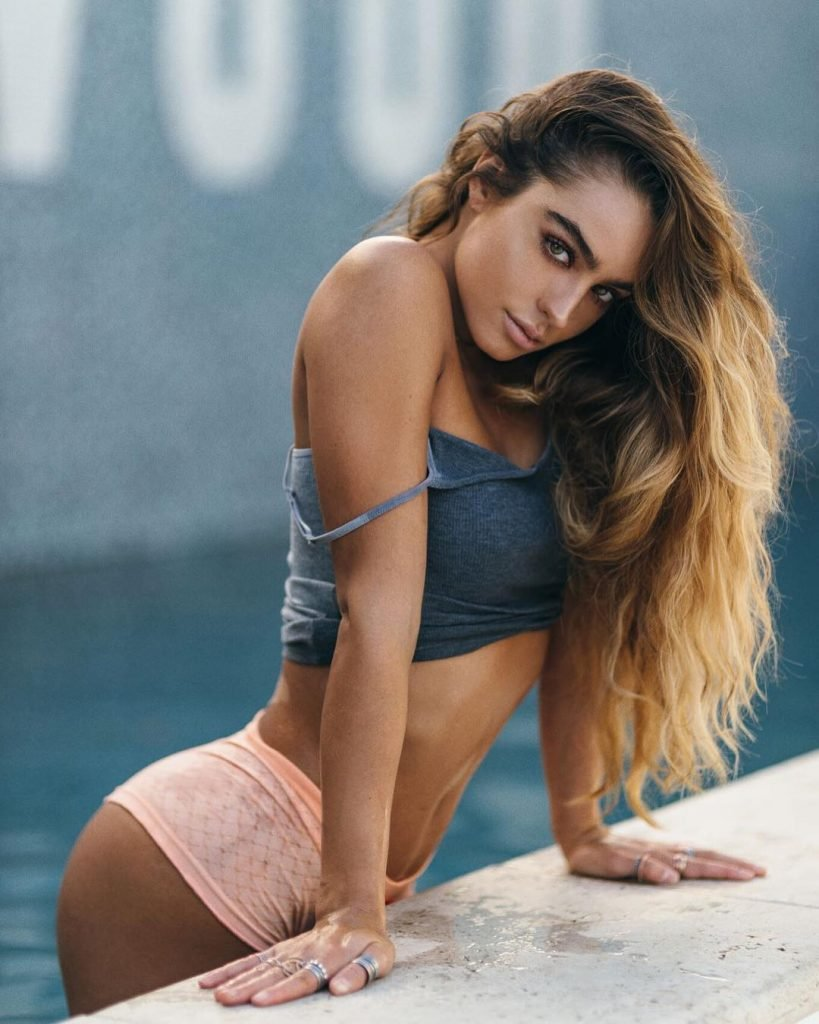 Sommer Ray Sexy (16 Photos)